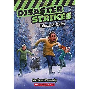 Blizzard natt (Disaster Strikes)