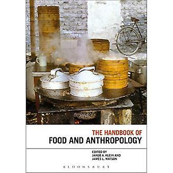 Käsikirja ruoka ja antropologian