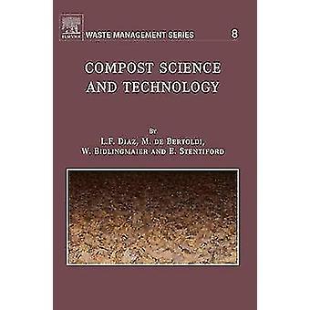 Compost van wetenschap en technologie door Diaz & L. F.