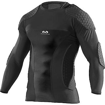 McDavid Hexpad Goalkeeper Protection Shirt Extreme
