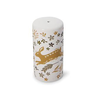 Cooksmart Woodland Salt Shaker
