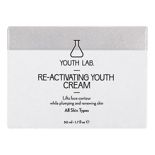 Re-Activating Youth Cream