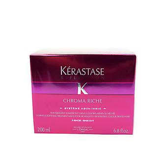 Kerastase Chroma Riche Masque 200 ml