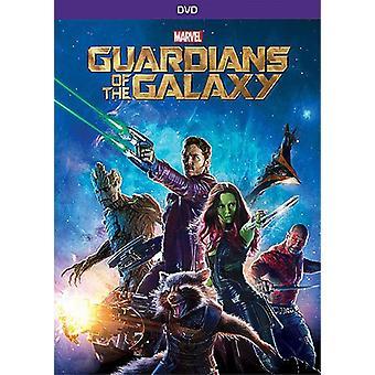 銀河 【 DVD 】 アメリカのマーベルの保護者をインポートします。