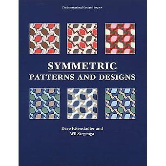 Symmetric Patterns & Designs by Dave Eisenstadter - Wil Stegenga - 97
