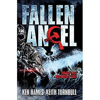 Fallen Angel by Ken Hames - 9781912026852 Book