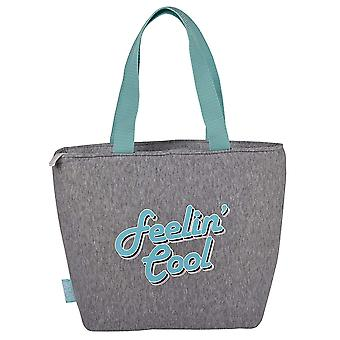 Polar Gear Feelin Cool Retro Lunch Tote