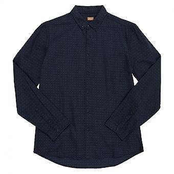 Common People Renzo Button Down Shirt