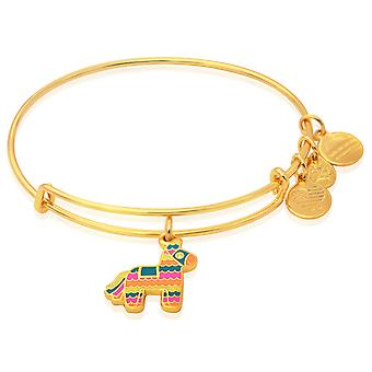 Alex And Ani Pinata Charm Bangle - A18EB04SG