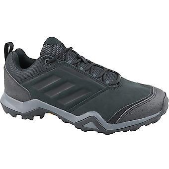 2018 Adidas Seeley Svart Walking Sko Herre Online