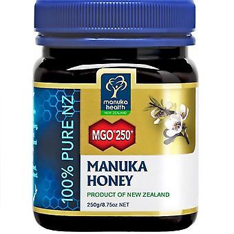 Manuka Health MGO 250+ Pure Manuka Honey 250g (MAN006)