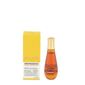 Decleor Aromessence Green Mandarin Essential Oils-Serum 15ml