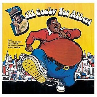 Bill Cosby - Fat Albert [CD] USA import