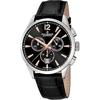Candino - Watch - Men - C4517/G - Men's Chrono Sport