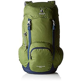 Deuter Zugspitze 24 - Unisex Backpacks Adult - Green (Pine/Navy) - 24x36x45 cm (W x H L)