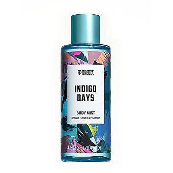 Victoria's Secret Pink Indigo Days Body Mist 8.4 oz / 250 ml