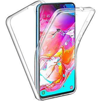 360 ° Tpu + pc Shell Samsung Galaxy A70 (sm-a705f)