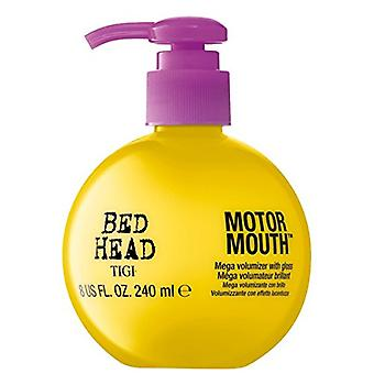 TIGI Bettkopf Motor Mund 240ml