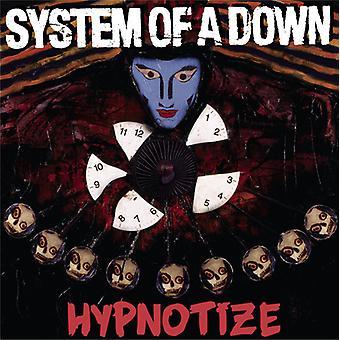 Sistema de a Down - Hypnotize importación de Estados Unidos [CD]