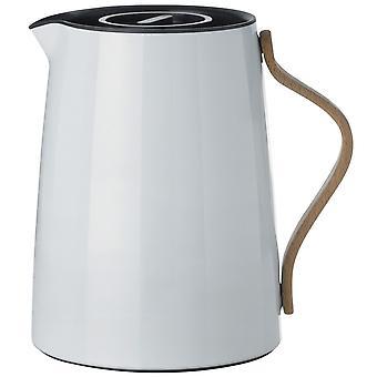 Stelton Emma jug of tea 1 liter blue
