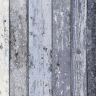 Szomorú fa panel háttérkép AS Creation