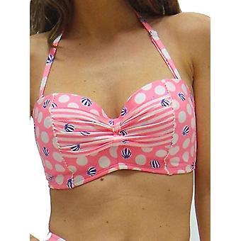 Humbug Stropløs/multiway bikini top