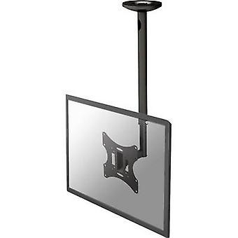 NewStar FPMA-C060BLACK TV ceiling mount 25,4 cm (10) - 101,6 cm (40) Swivelling/tiltable