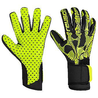Reusch Pure Contact X-RAY G3 SpeedBump Goalkeeper Gloves Size