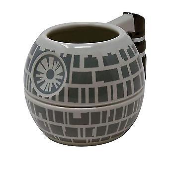 Star Wars Death Star Wyrzeźbiony Kubek Towar