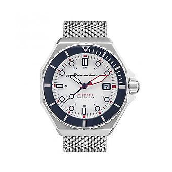 Spinnaker - Relógio de Pulso - Homens - Dumas - SP-5081-33