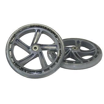 Spartan Unisex Scooter Wheels