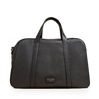Ted Baker Tumbled Cuir Traves Holdall