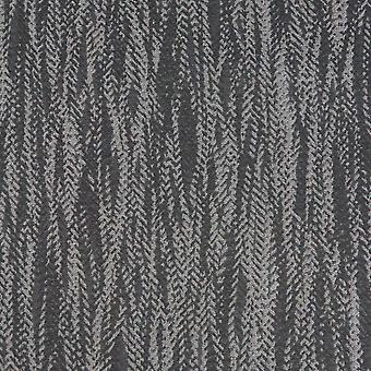 Mcalister textiles lorne fire ignant charcoal grey fabric