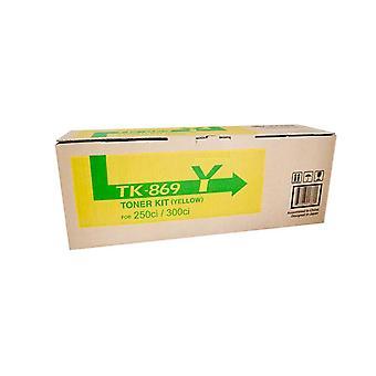 Kyocera TK869C Toner