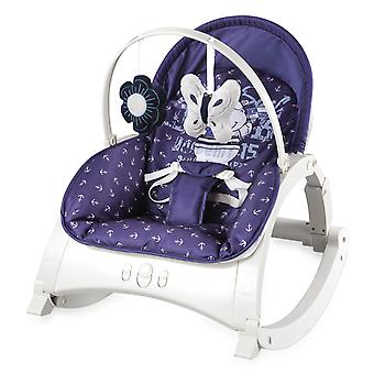 Lorelli Baby Rocker, Baby Rocker ALEX 3 in 1 Table Vibration Function, 4 Melodies