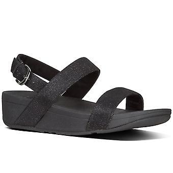 FitFlop™ Lottie Glitzy Womens Strap Sandals