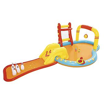 Bestway Lil Champ Pool Play Centre Ages 2 Years+