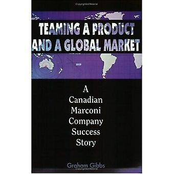 Teaming a Product and a Global Market - Canadian Marconi Success Story