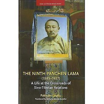 The Ninth Panchen Lama (1883-1937)