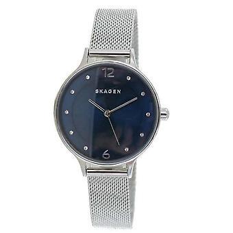 Skagen Women's Watch Wristwatch Anita Stainless Steel SKW2307