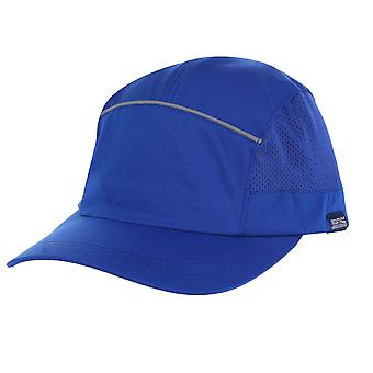 Regatta Boys Extended Reflective Polyester Baseball Cap Sombrero