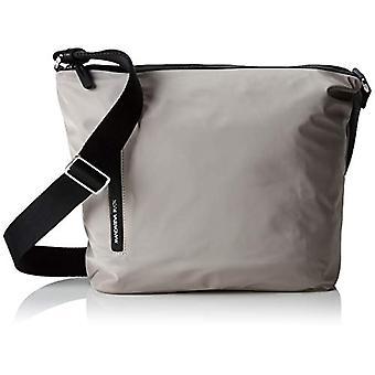 Mandarin Duck Hunter Women's Handbag Beige/Simply Taupe 10x21x28.5 cm (B x H x T)