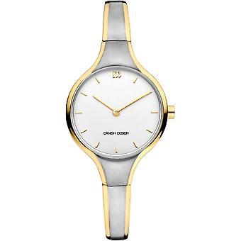 Danish Design IV60Q1276 Dahlia Dames Horloge