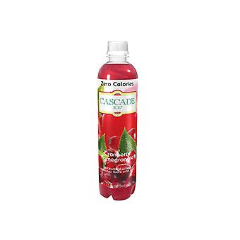 Kaskade Tranebær Pomegranite-( 509 Ml X 12 )