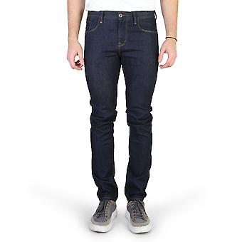 Tommy Hilfiger Original Men All Year Jeans - Blue Color 41649
