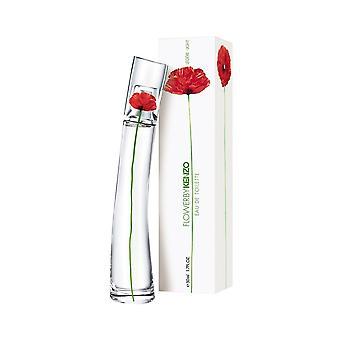 Flor de Kenzo por Kenzo Eau de Parfum Spray 50ml