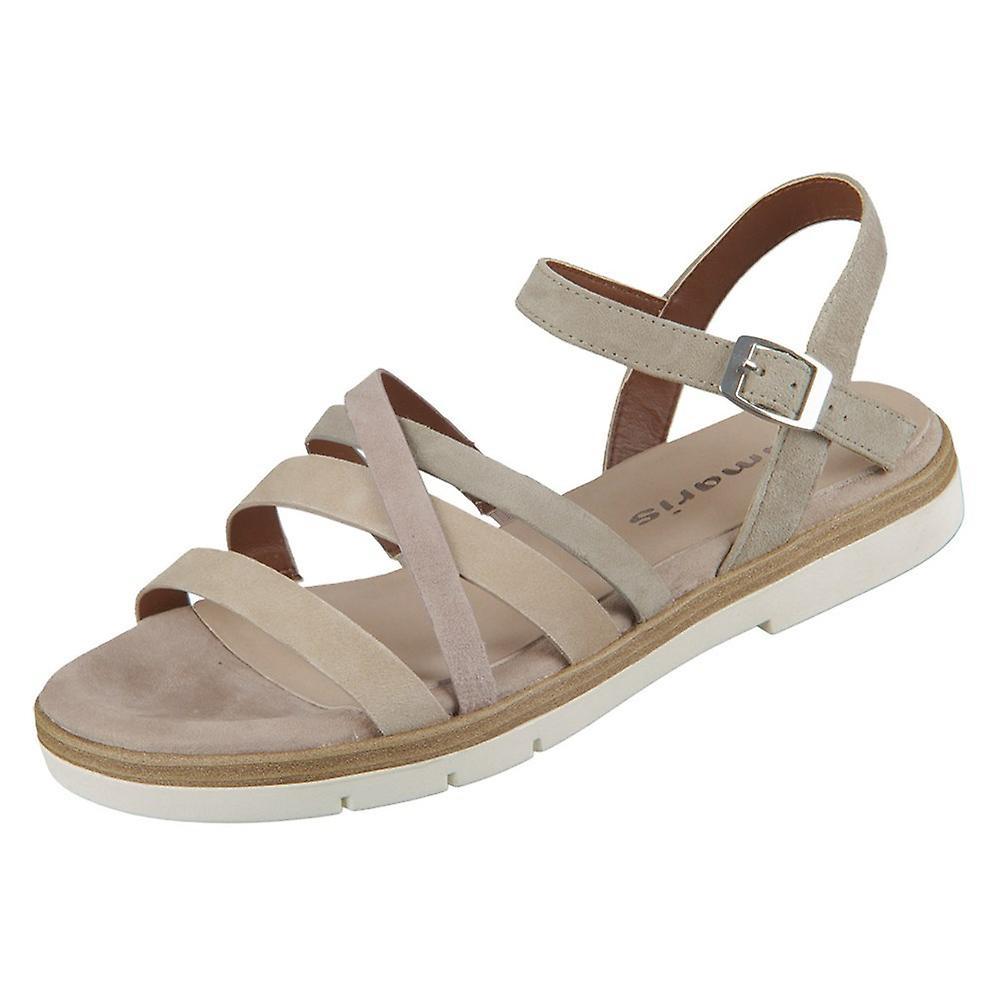 Tamaris Olive 1281424796 scarpe universali da donna estive