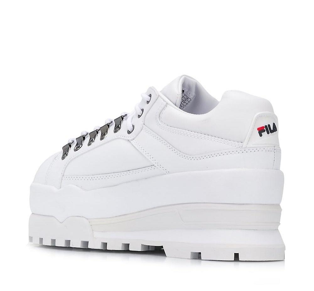 Trail Blazer Wedge Sneakers