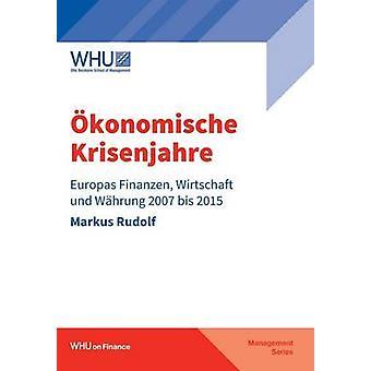 konomische Krisenjahre by Rudolf & Markus