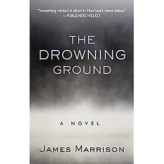The Drowning Ground (Thorndike Large Print Crime Scene)